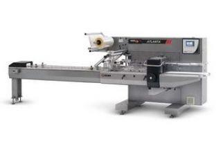 Balicí stroj pro potravinářský průmysl