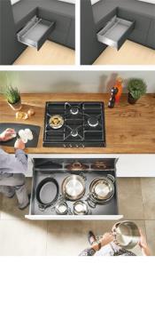 Schachermayer, spol. s r.o. - vybavení kuchyně