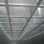 Protihlukové stěny z RS panelů, ROMAn s.r.o.