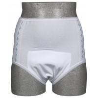 Spodní prádlo pro inkontinenci