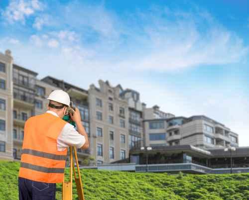 Společnost ADITIS s.r.o. se zabývá vytyčením stavby a zaměřením hranic pozemku