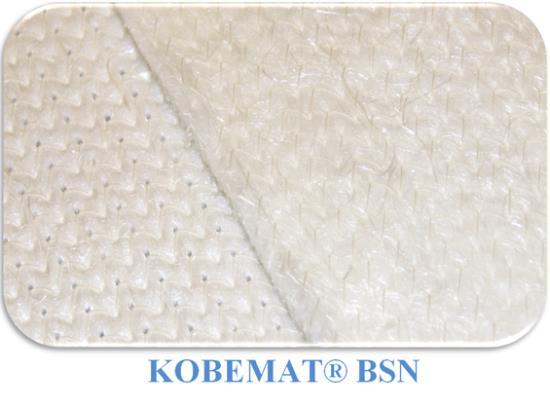 Netkaná sklovláknitá textilie KOBEMAT® BSN
