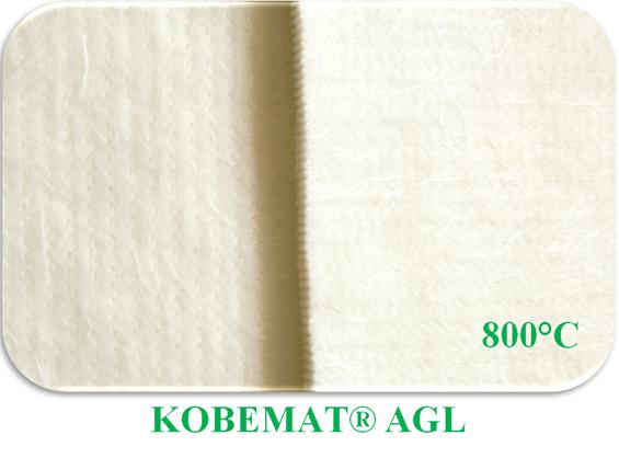 Netkaná sklovláknitá textilie KOBEMAT® AGL
