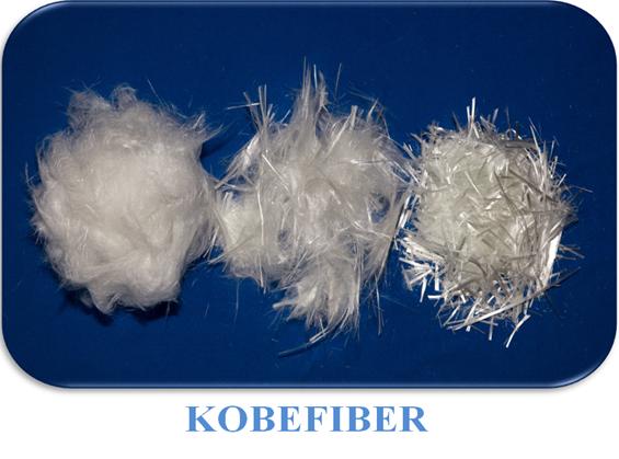 Netkané textilie ze skleněného vlákna KOBEFIBER