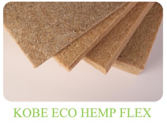 Přírodní konopné vlákno KOBE ECO HEMP FLEX