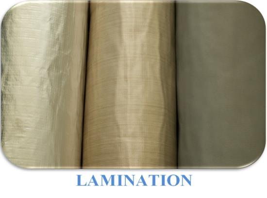 Laminované netkané textilie, KOBE-cz s.r.o., Hodonice