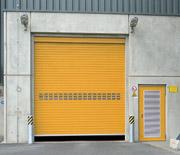 Průmyslová rolovací vrata, SPEDOS s.r.o.