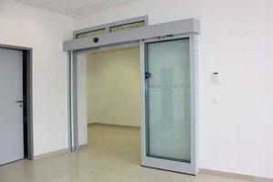 Protipožární automatické dveře, SPEDOS s.r.o.