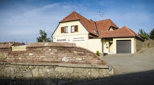 Penzion Moravský Sommelier Valtice