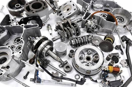 Prodej strojních součástí pro průmysl - AGROZEM Opava