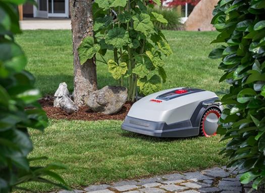 Robotické sekačky AL-KO, prodej, servis AGROZEM Opava