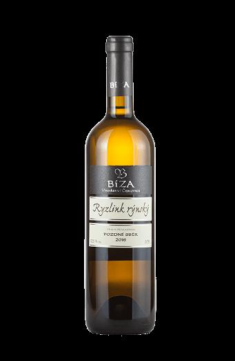 Svěží lehká vína z Vinařství Petr Bíza Čejkovice