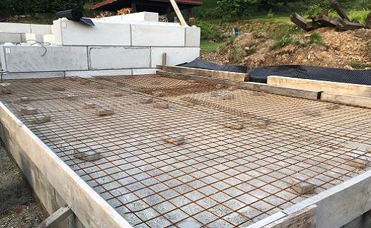 Výrobce betonových bloků -  Andrla CZ Opava