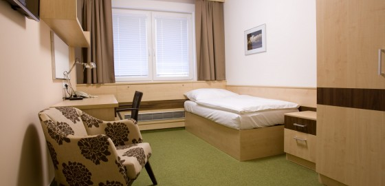 Hotel Full Board Accommodation Praha