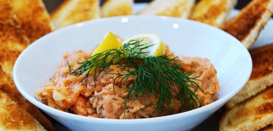 Chutná kuchyně, restaurace AIR CLUB Praha