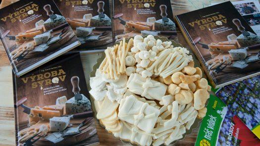 Studium na SPŠ mlékárenská v Kroměříži