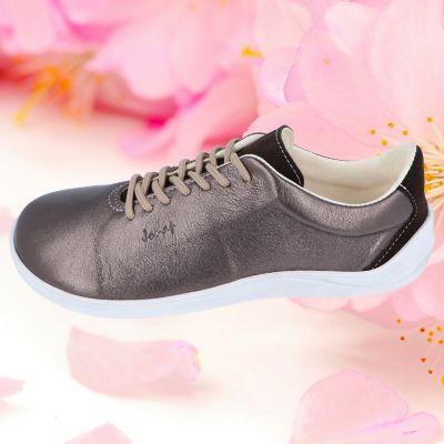 Dámské boty Jampi Bea barefoot ruční výroby