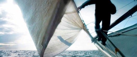 Použití sklotkanin, skelného rovingu pro výrobu lodí, pádel