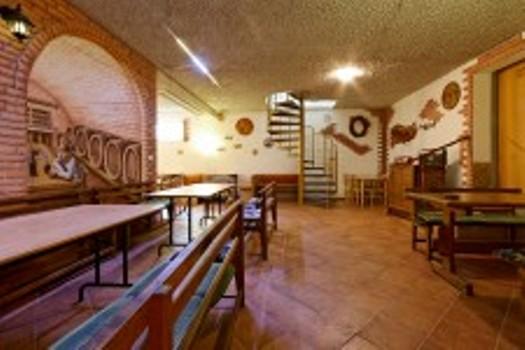 Vinný sklep penzionu Jordán v Lednici