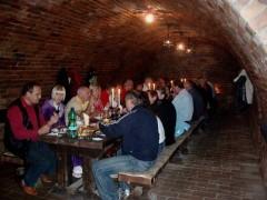 Pořádání firemních akcí v Penzionu Moravská oáza Valtice