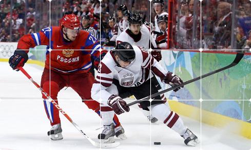 Zakázková výroba CCM hokejových dresů