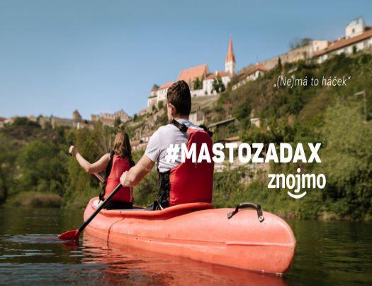 Akce mastozadax pod záštitou Znojemské Besedy