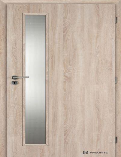 Interiérové dveře pantové v mnoha dekorech