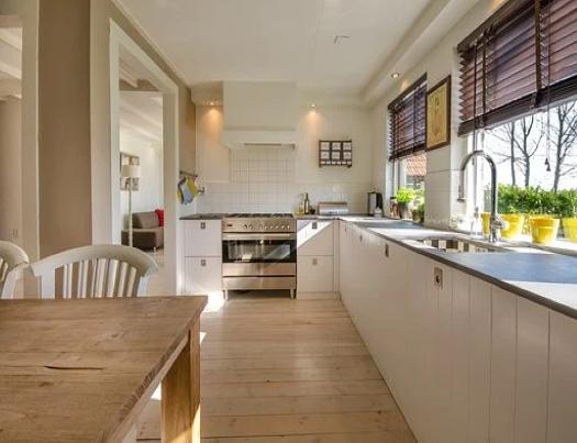 Výroba kuchyňského nábytku na zakázku