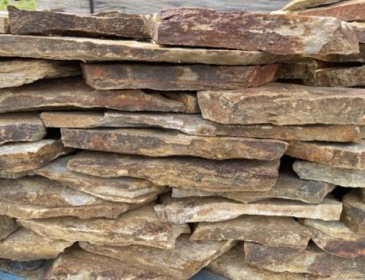 Obkladový přírodní kámen v e-shopu