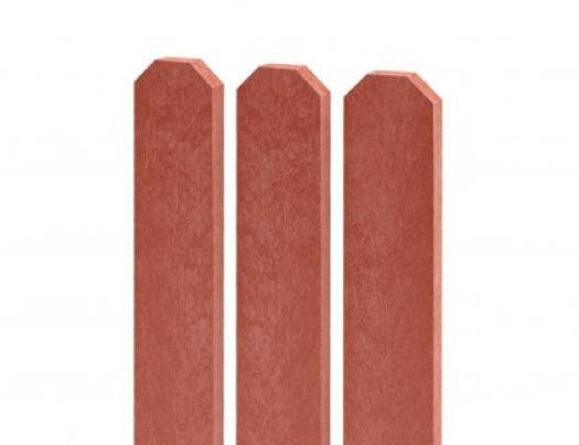 Bezúdržbové plastové plotovky s dlouhou životností