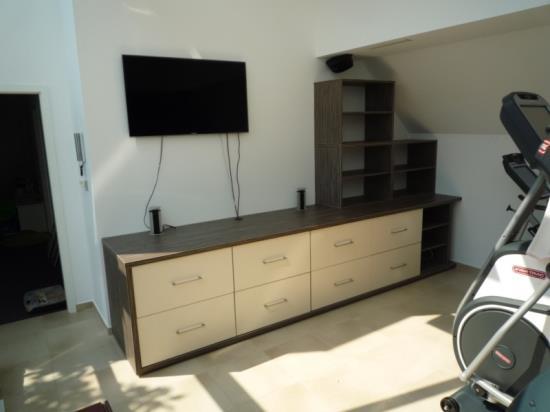 Dodejte Vašemu obývacímu pokoji styl díky nábytku od firmy Truhlářství Kafka