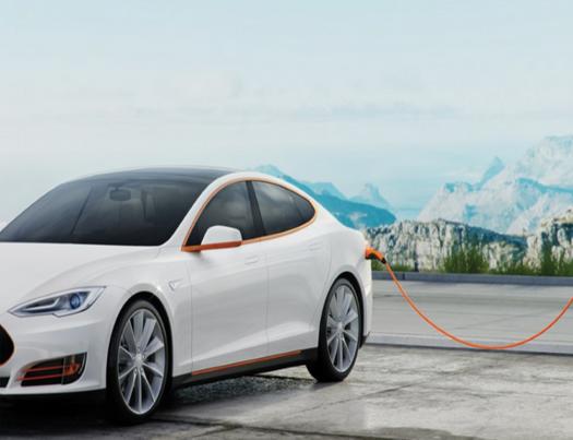 Nabíjecí kabely pro elektromobily