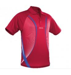 Slušivé oblečení pro hráče stolního tenisu