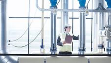 Sauter Automation Praha pro snížení ekologické zátěže