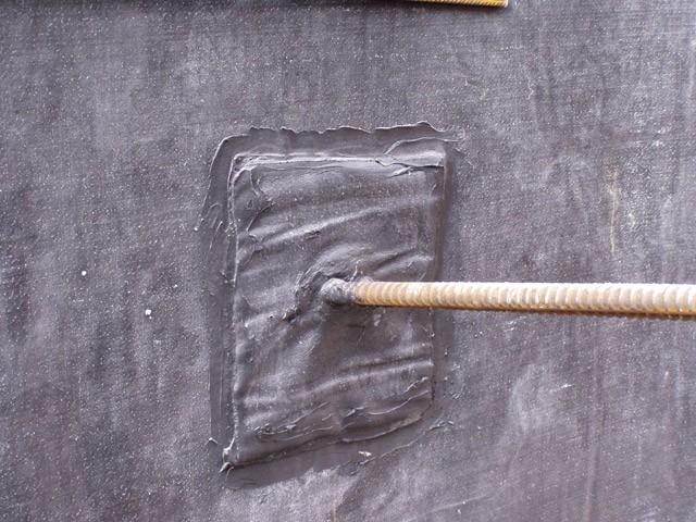 Bentonitové těsnící tmely MQ 100 MASTER od společnosti MEDIUM INTERNATIONAL I. s.r.o. vykazují skvělé vlastnosti