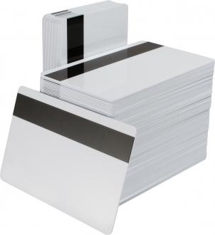 Plastové karty HiCo s magnetickým páskem dodává společnost IdentCORE s.r.o.