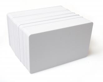 Potisk plastových karet zajišťuje společnost IdentCORE s.r.o.