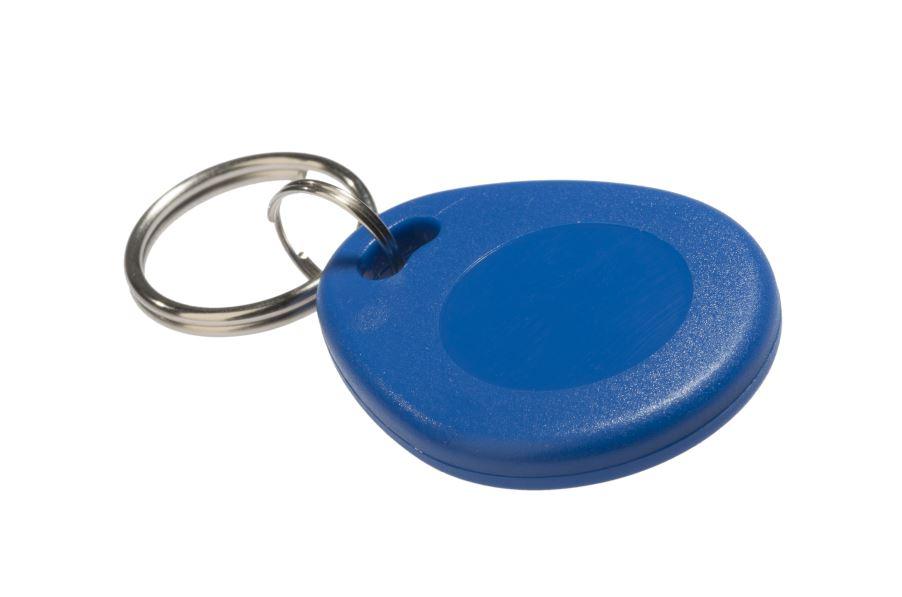 Pořiďte si klíčenku s RFID technologií od společnosti IdentCORE s.r.o.