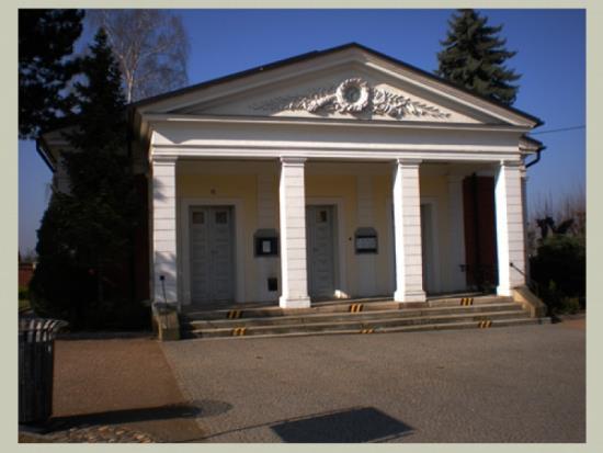 Pohřební služba Marie v Opavě