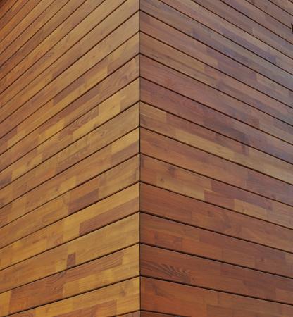 Dřevěné fasády od společnosti Wood Cité, s.r.o. jsou skvělým řešením pro Váš dům