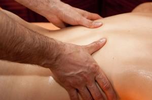 Klasická masáž, rehabilitační klinika MONADA spol. s r.o.