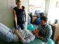 Rehabilitační cvičení, MONADA spol. s r.o. Praha