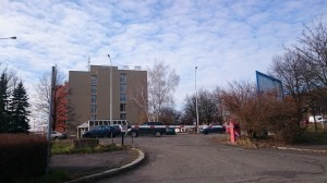 Klinika komplexní rehabilitace MONADA spol. s r.o. Praha