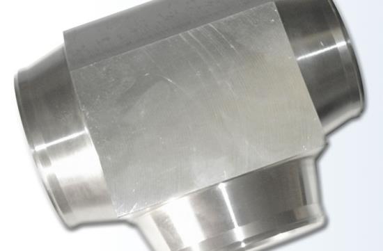 T-kus, tvarovky z nerezové oceli, AR Brno, spol. s r.o.