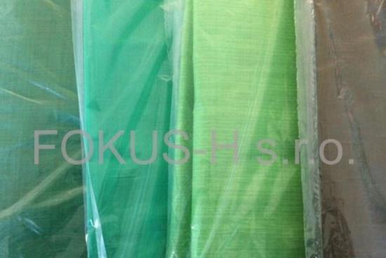 Společnost FOKUS-H s.r.o. dodává zakrývací plachty v různém provedení