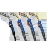 Přídavné materiály pro svařování, KVP servis s.r.o. Opava