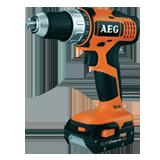 Elektrické ruční nářadí AEG, KVP servis s.r.o. Opava