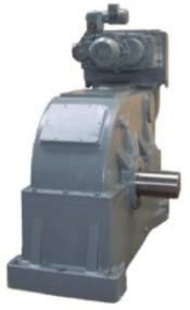 VA 9A2 - čelní převodovka s variátorem, TOS ZNOJMO, a.s.