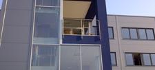 Hliníkové prosklené konstrukce a fasády Atech Bohemia