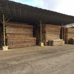Truhlářské řezivo z nejkvalitnějších výřezů - Wood Rakušan Mladoňovice